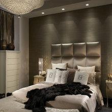 Фотография: Спальня в стиле Классический, Квартира, Дома и квартиры, Moscow Sotheby's International Realty – фото на InMyRoom.ru