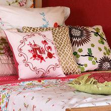 Фотография: Декор в стиле Восточный, Детская, Интерьер комнат – фото на InMyRoom.ru