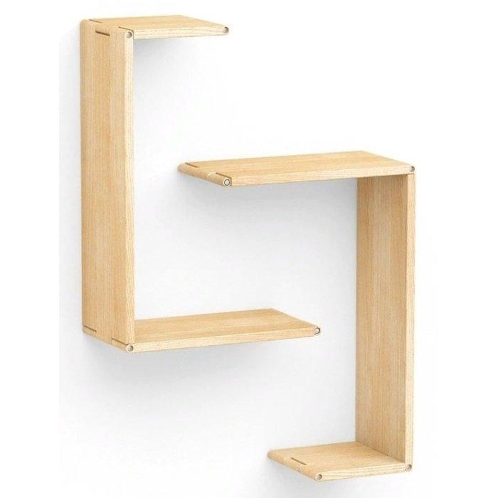 Полки-трансформеры Flex Shelf