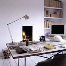 Фотография: Офис в стиле Скандинавский, Современный, Декор интерьера, Мебель и свет – фото на InMyRoom.ru