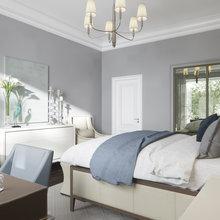 Фото из портфолио ЖК Brilliant House - квартира 257 м2 – фотографии дизайна интерьеров на INMYROOM