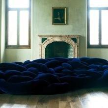 Фотография: Мебель и свет в стиле Современный, Спальня, Карта покупок, Индустрия, Кресло, Кровать – фото на InMyRoom.ru