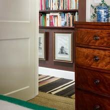 Фото из портфолио  Удивительный чердак в Лондоне – фотографии дизайна интерьеров на INMYROOM