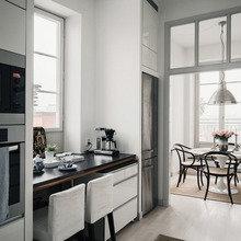 Фото из портфолио Kungsholms strand 109. Kungsholmen – фотографии дизайна интерьеров на INMYROOM