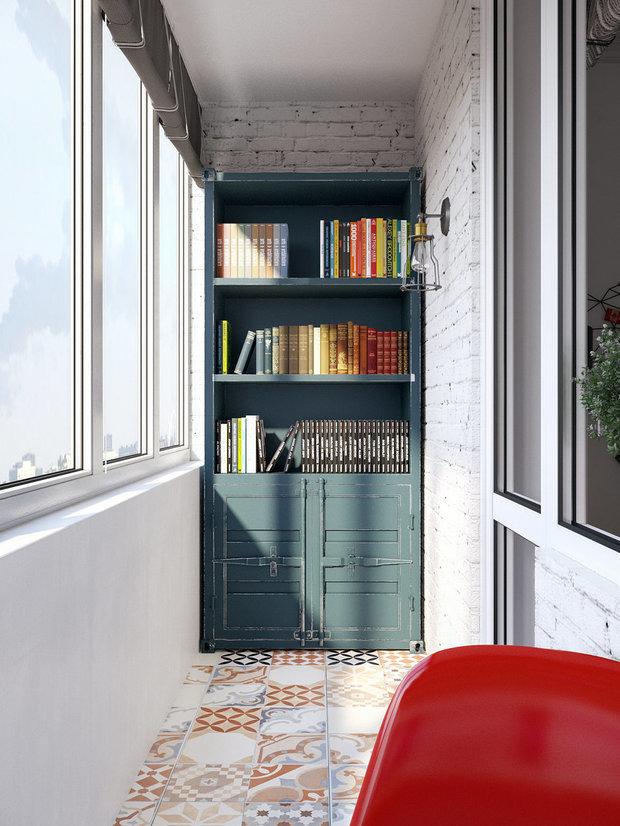 Дизайн: Даниил и Анна Щепанович, Cubiq Studio