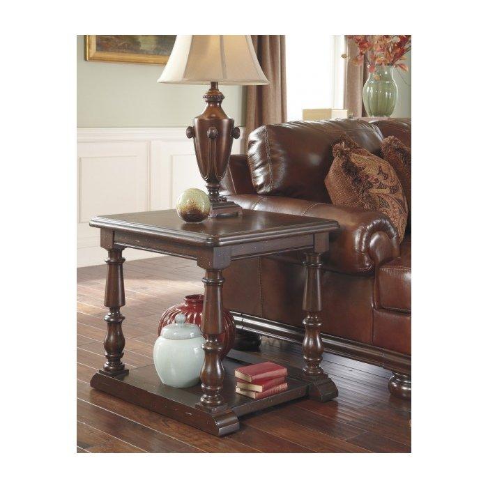 Придиванный столик Ashley T708-4