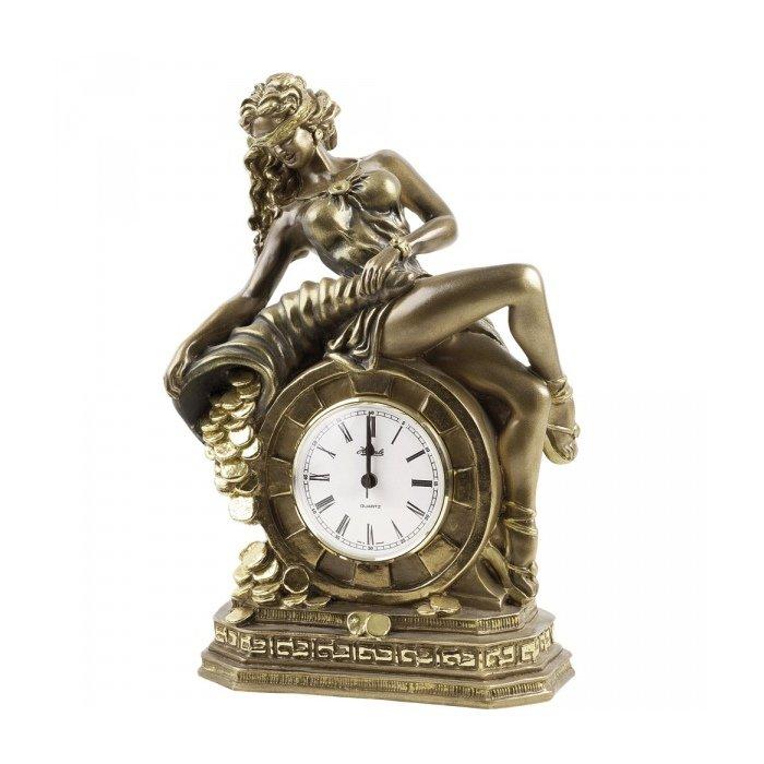 Настольные часы / каминные Колесо фортуны
