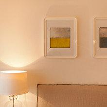 Фотография: Декор в стиле Современный, Спальня, Интерьер комнат, Проект недели, Средиземноморский – фото на InMyRoom.ru