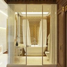 Фото из портфолио Дизайн-проект московской квартиры – фотографии дизайна интерьеров на INMYROOM