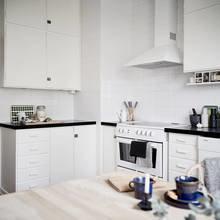 Фото из портфолио  Raketgatan 1C – фотографии дизайна интерьеров на INMYROOM