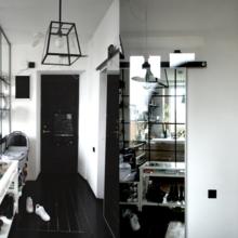Фото из портфолио Мои объекты – фотографии дизайна интерьеров на INMYROOM