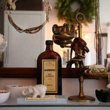 Фото из портфолио Студия-апартаменты в Нью-Йорке – фотографии дизайна интерьеров на InMyRoom.ru