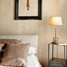 Фотография: Спальня в стиле Восточный, Дом, Дома и квартиры, Прованс, Стены, Балки – фото на InMyRoom.ru