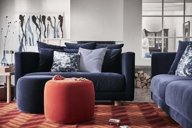 Фотография:  в стиле , Мебель и свет, Советы, ИКЕА – фото на InMyRoom.ru
