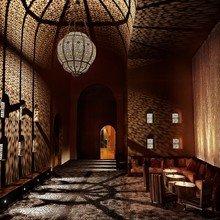 Фото из портфолио Рестораны в Сингапуре. – фотографии дизайна интерьеров на InMyRoom.ru