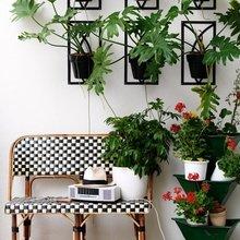 Фотография: Декор в стиле Кантри, Балкон, Интерьер комнат – фото на InMyRoom.ru