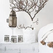 Фотография: Декор в стиле Скандинавский, Восточный, Декор интерьера, Декор дома, Марокканский – фото на InMyRoom.ru