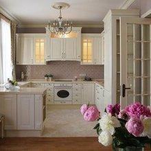 Фотография: Кухня и столовая в стиле Классический, Гид – фото на InMyRoom.ru
