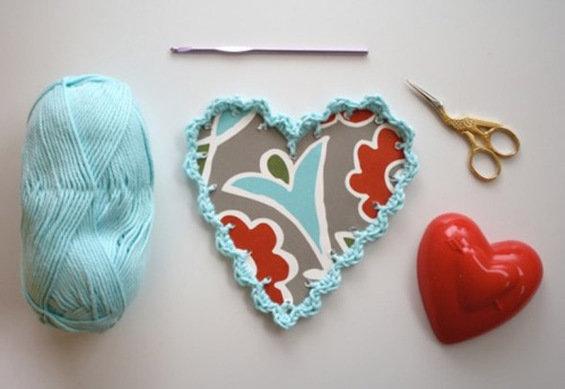Фотография: Прочее в стиле Эко, Декор интерьера, DIY, Праздник, День святого Валентина – фото на InMyRoom.ru
