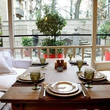 Фото из портфолио Academy Restaurant - Tbilisi,Georgia – фотографии дизайна интерьеров на InMyRoom.ru