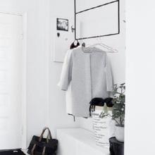 Фото из портфолио Ультрасовременная квартира в г.Хельcинки – фотографии дизайна интерьеров на InMyRoom.ru