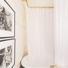 Фото из портфолио Особый шарм старины в первозданном виде... – фотографии дизайна интерьеров на INMYROOM