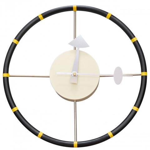 """Часы Steering """"Wheel Clock"""""""