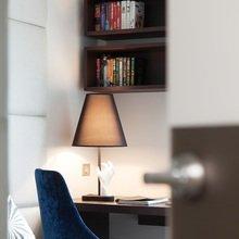 Фото из портфолио Спальня в современном стиле 4 – фотографии дизайна интерьеров на InMyRoom.ru