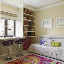 Фотография: Детская в стиле Эклектика, Классический, Современный, Восточный, Квартира, Дома и квартиры – фото на InMyRoom.ru