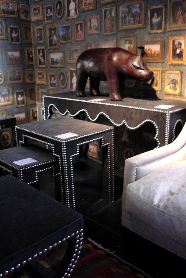 Фотография: Декор в стиле Прованс и Кантри, Классический, Современный, Эклектика, Индустрия, События, Маркет, Maison & Objet, Женя Жданова – фото на InMyRoom.ru