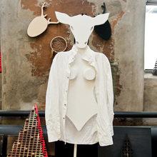Фотография: Декор в стиле Лофт, Современный, Карта покупок, Archpole, Индустрия – фото на InMyRoom.ru