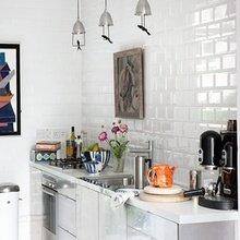 Фотография: Кухня и столовая в стиле Лофт, Декор интерьера, МЭД, Декор дома – фото на InMyRoom.ru