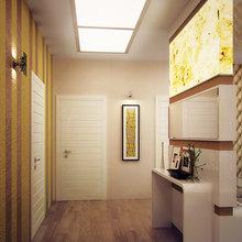 Фото из портфолио ЖК Престиж, квартира 120 кв. метров – фотографии дизайна интерьеров на InMyRoom.ru