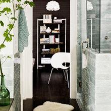 Фото из портфолио Эклектичный дом – фотографии дизайна интерьеров на InMyRoom.ru