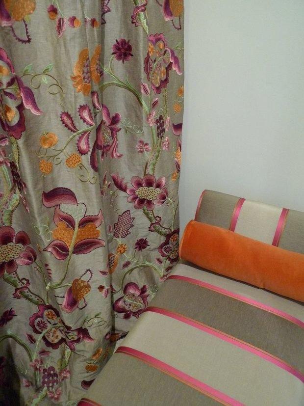 Фотография:  в стиле , Декор интерьера, Декор дома, Ковер – фото на InMyRoom.ru