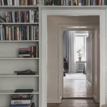 Фото из портфолио Стильный интерьер – фотографии дизайна интерьеров на INMYROOM