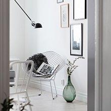 Фото из портфолио  Parkgatan 13, Vasastaden – фотографии дизайна интерьеров на INMYROOM