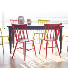 Фотография: Кухня и столовая в стиле Кантри, Современный, Декор интерьера, Мебель и свет – фото на InMyRoom.ru