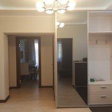 Фото из портфолио Квартира в г. Астрахань – фотографии дизайна интерьеров на INMYROOM