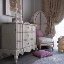 Фото из портфолио Kids 2 – фотографии дизайна интерьеров на InMyRoom.ru
