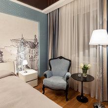 Фото из портфолио Шестикомнатная квартира в Нижнем Новгороде – фотографии дизайна интерьеров на INMYROOM