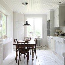 Фото из портфолио Дом в Стокгольме – фотографии дизайна интерьеров на InMyRoom.ru