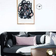 Фото из портфолио Как оживить скучный интерьер? – фотографии дизайна интерьеров на INMYROOM