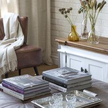 Фото из портфолио Квартира на Красной Пресне – фотографии дизайна интерьеров на INMYROOM