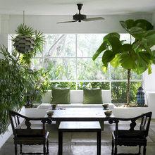 Фотография: Кухня и столовая в стиле Восточный, Декор интерьера, DIY, Цвет в интерьере – фото на InMyRoom.ru