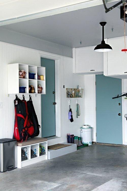 Фотография: Прихожая в стиле , Советы, Дом и дача – фото на InMyRoom.ru