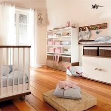 Фотография: Детская в стиле Современный, Эко, Декор интерьера, Квартира – фото на InMyRoom.ru