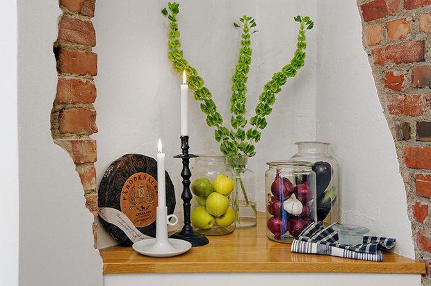 Фотография: Декор в стиле , Скандинавский, Дизайн интерьера, Советы – фото на InMyRoom.ru