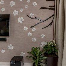 Фотография: Декор в стиле Кантри, Современный, Гостиная, Декор интерьера, Интерьер комнат – фото на InMyRoom.ru