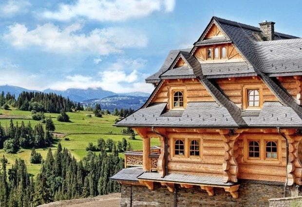 Фотография: Архитектура в стиле , Кантри, Декор интерьера, Дом, Польша, Дом и дача – фото на InMyRoom.ru